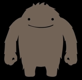 The monster group as depicted by 3Blue1Brown